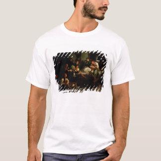 Munchhausen erzählt seine Jagdgeschichten, 1842 T-Shirt