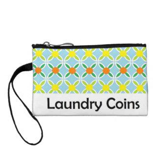 Münzen-Geldbeutel - Wäscherei-Münzen Kleingeldbörse