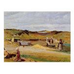MUR de Camille Corot- (Cotes du Nord) Cartes Postales