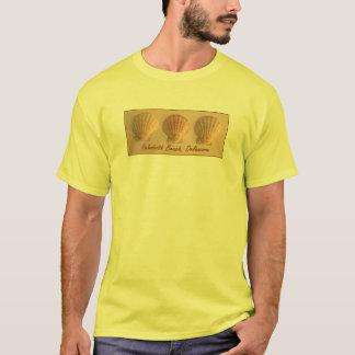 Muscheln Rehoboth T-Stück T-Shirt