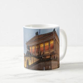 Museums-Insel in Berlin Kaffeetasse