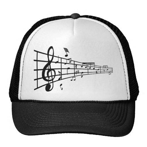 Music Retrokultkappen