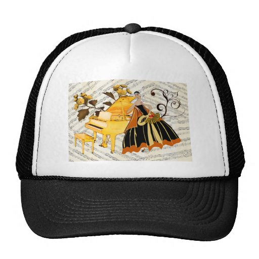 Music-Mütze