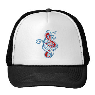 Music Picker Retrokult Cap