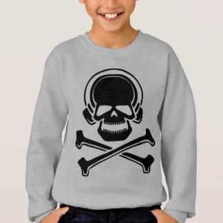 music-pir1-LTT Sweatshirt