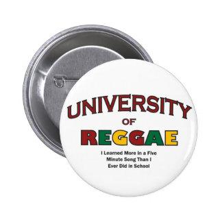 MUSIC-REGGAE RUNDER BUTTON 5,1 CM