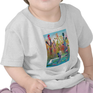 Music See T Shirts