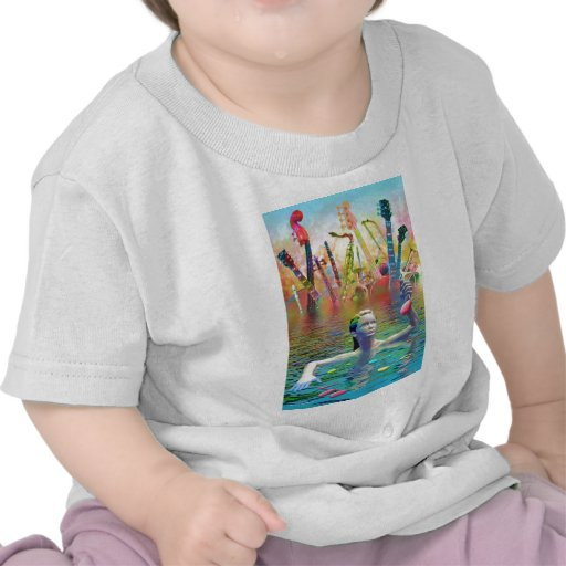 Music See T Shirts