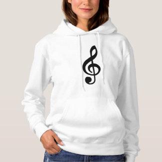 Musik-Anmerkung Shirts