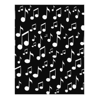 Musik Creator_ 21,6 X 27,9 Cm Flyer