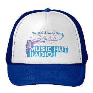 Musik-Hütten-Radio 1 Retrokult Cap