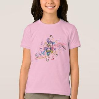 Musik in der Luft T-Shirt