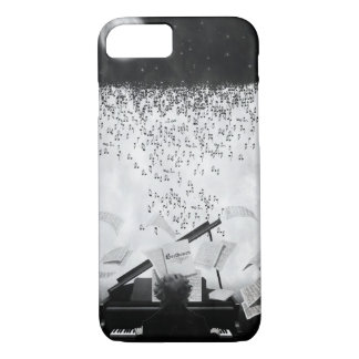 Musik iPhone 7 Hülle