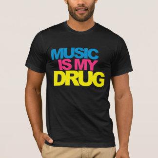 Musik ist meine Droge T-Shirt