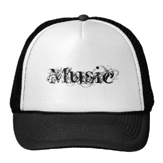 Musik Netzkappen