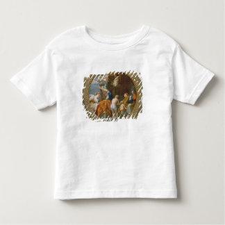 Musik Kleinkinder T-shirt