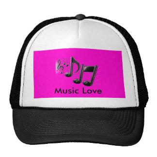 Musik-Liebe Kultkappe