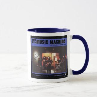 Musik-Maschine: Bestes der Musik-Maschine Tasse