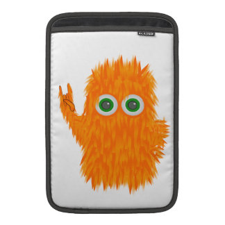 Musik-Monster MacBook Air Sleeve