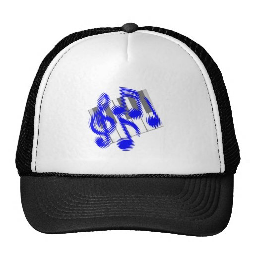 Musik music kult mützen