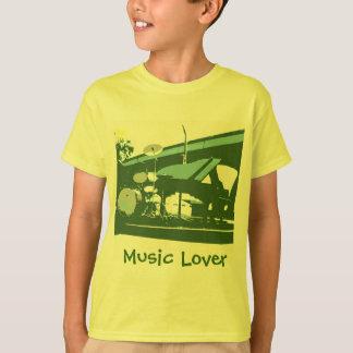 Musik/Musiker/Lehrer T-Shirt