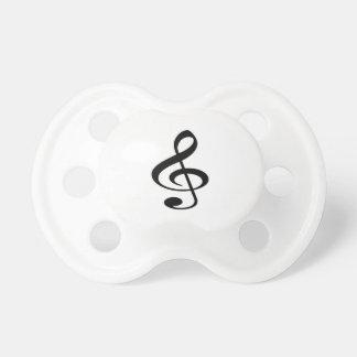 Musik Schnuller