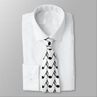 Musikalische Anmerkungen Krawatten