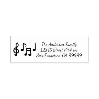 Musikalische Anmerkungen - Selbst, der Permastempel