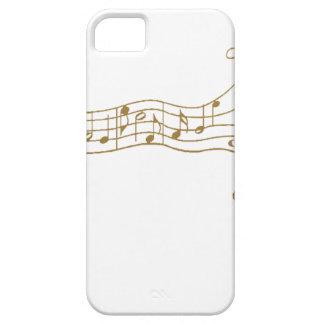 MUSIKALISCHE ANMERKUNGEN ÜBER SPASSPENTAGRAM - iPhone 5 HÜLLEN