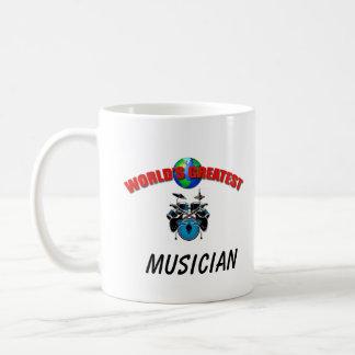 Musiker-weltbeste Tasse