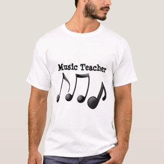 Musiklehrer T-Shirt
