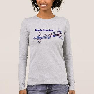 Musiklehrer --- T - Shirt