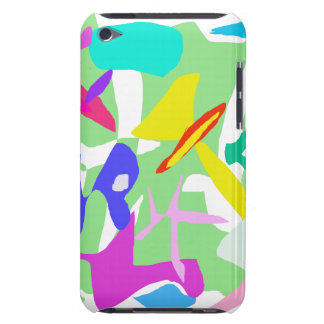 Musique 2 coque iPod touch