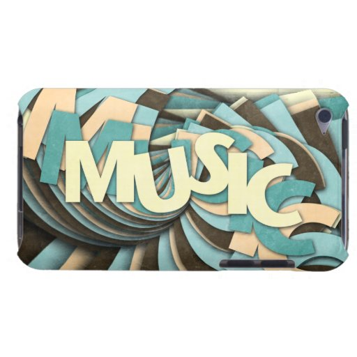 Musique Coques iPod Touch