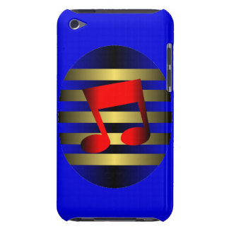 musique coques barely there iPod