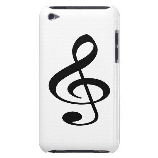Musique Étuis Barely There iPod