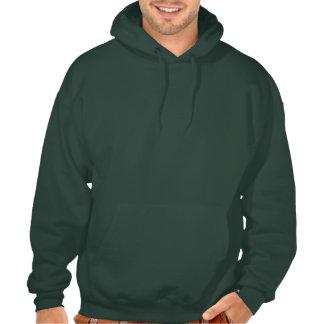 Musique dans l'âme sweatshirts avec capuche