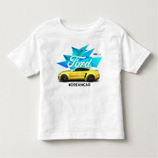 Mustangcustomizer-Kleinkind-T - Shirt