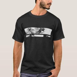 Muster des Eises #3 T-Shirt