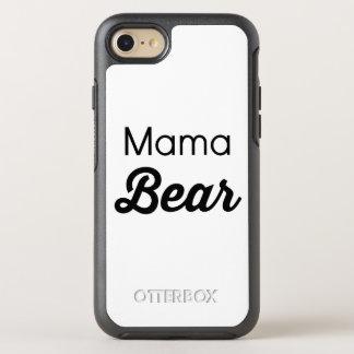 Mutter Bear iPhone OtterBox Symmetry iPhone 8/7 Hülle