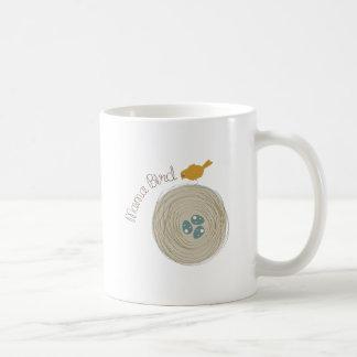 Mutter Bird Kaffeetasse