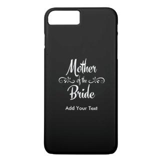 Mutter der Braut iPhone 8 Plus/7 Plus Hülle