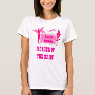 Mutter des Braut bachelorette T-Shirt