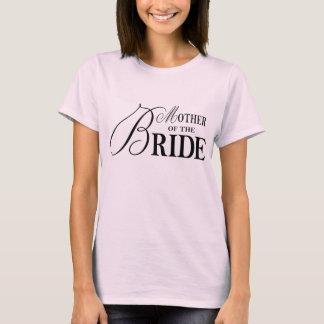 Mutter des Braut-T - Shirt