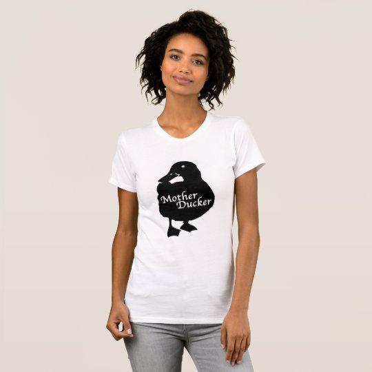 Mutter Ducker T - Shirt