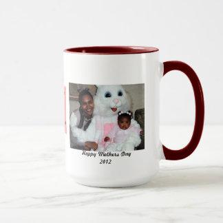 Mutter-Liebe #1 Tasse