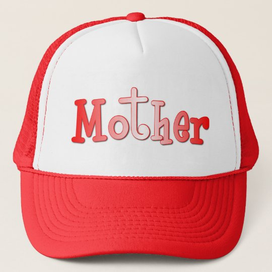 Mutter Retro Cap