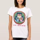 Muttereule die beste Mamma T-Shirt