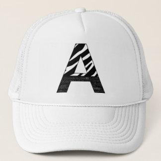 Mütze Antidote Zebra und Flecken