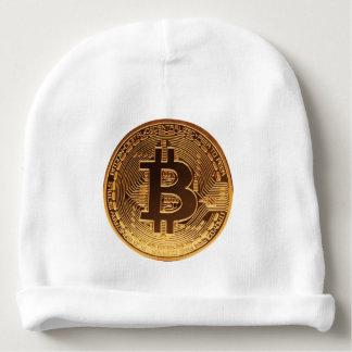 Mütze Bitcoin ,(BTC) Babymütze